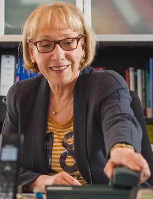 Claudia Bischof