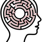 Labyrint im Kopf