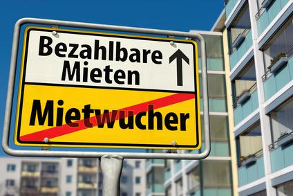 Berliner Mieten