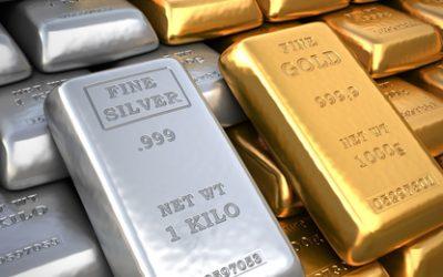 Einstieg bei Gold und Silber?