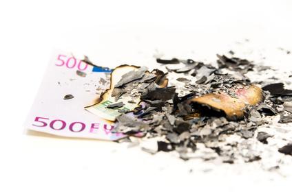 Geldanlage in Coronazeiten