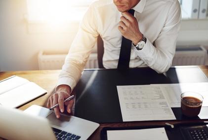 Indexfondsmanager völlig unbekannt