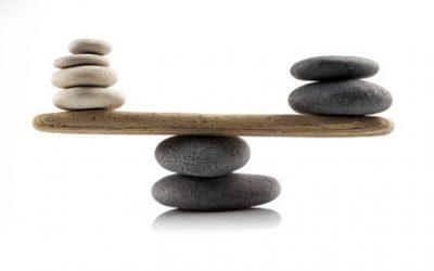 Emotionsloses Rebalancing