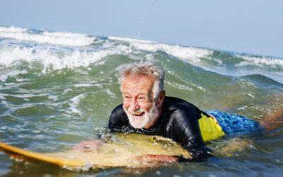 Wie Anlegerfehler den sorgenfreien Ruhestand gefährden