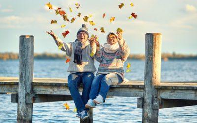 Dank Checkliste Schritt für Schritt in den sorgenfreien Ruhestand